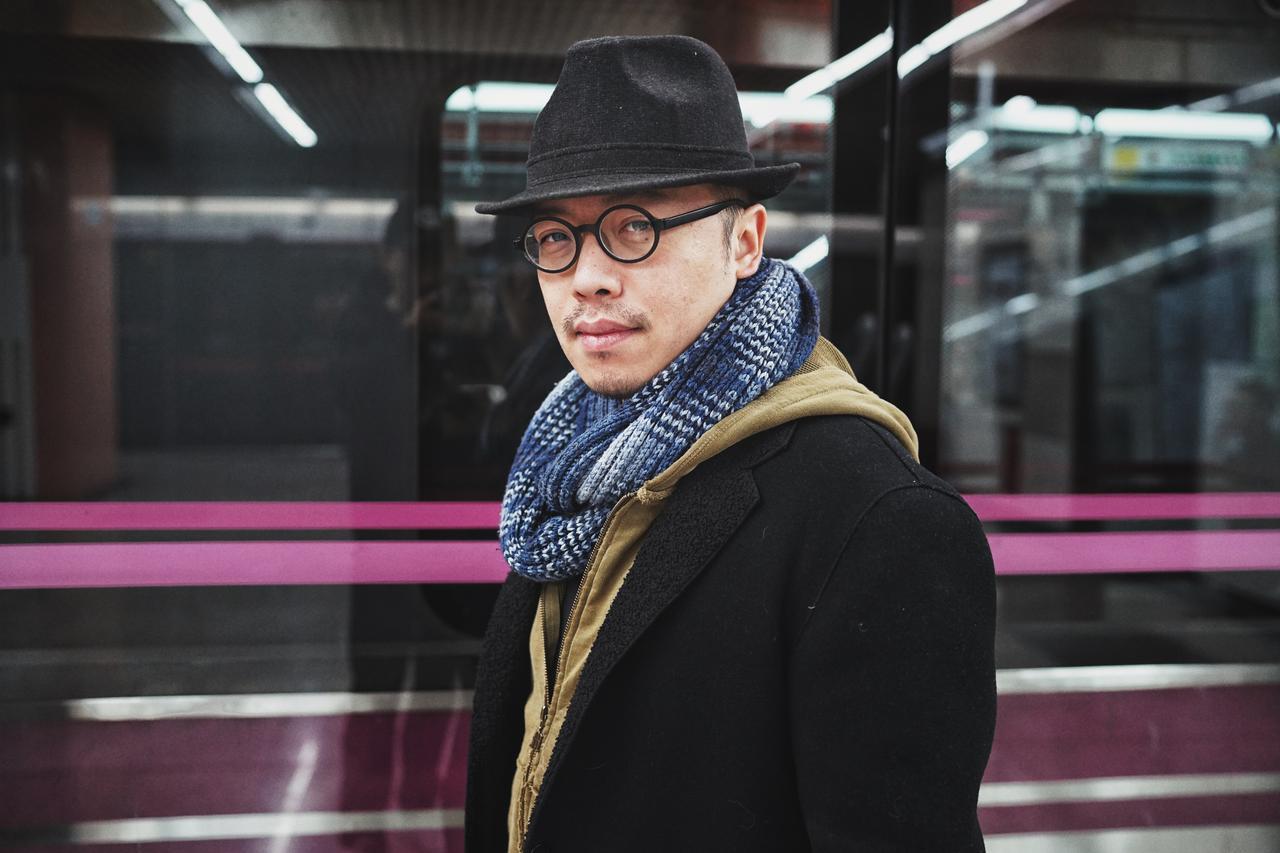 kemin_in_subway.JPG