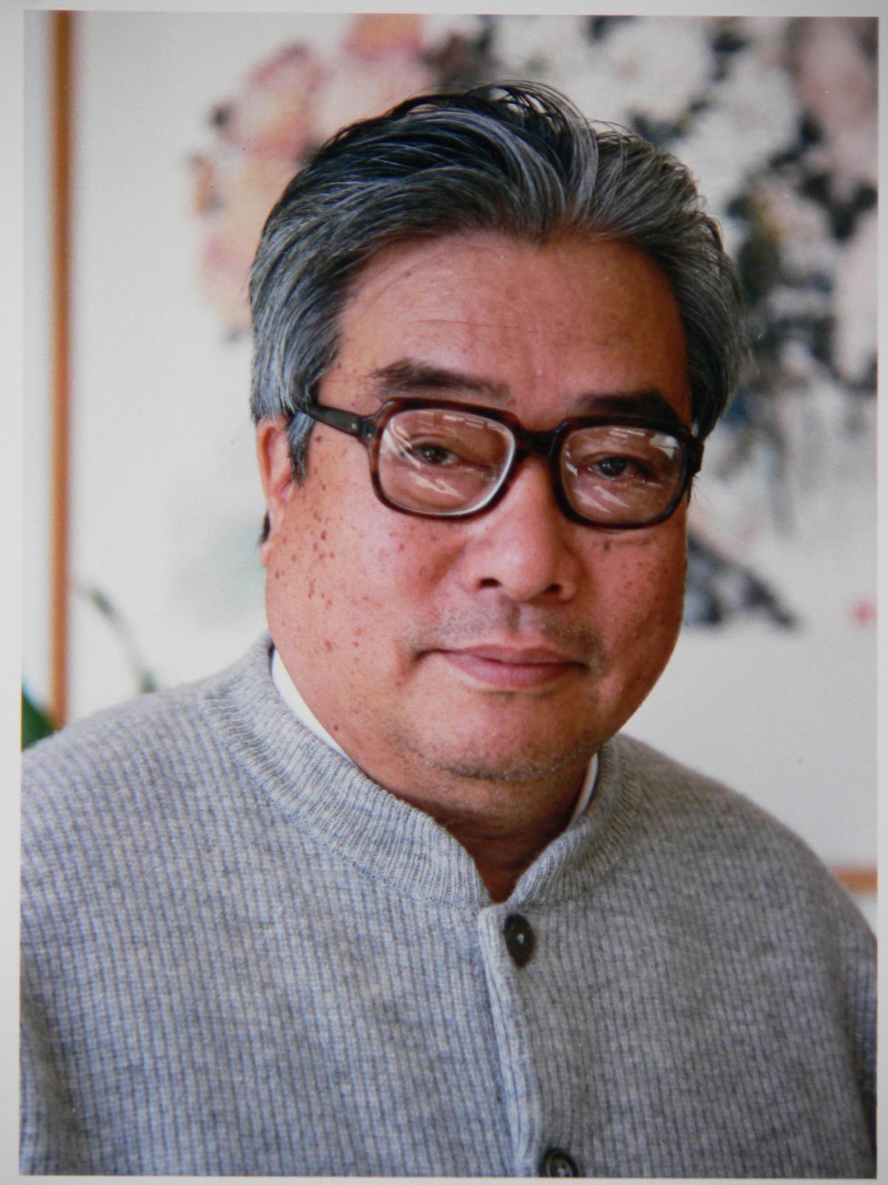 Maestro Li Delun