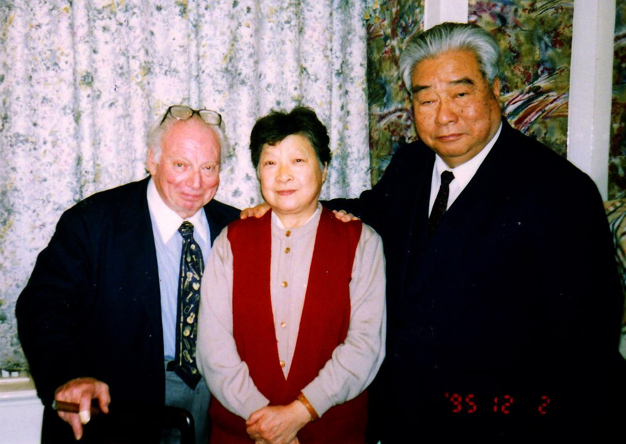 With Stern1995.jpg