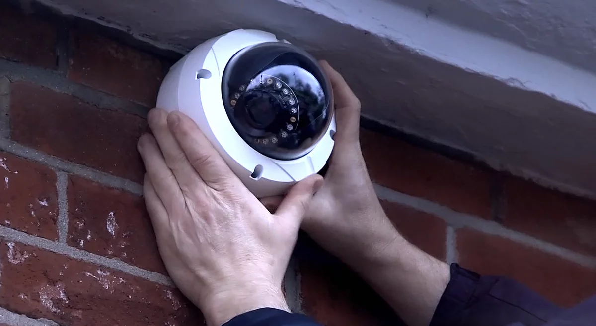 home security monitoring systems cameras