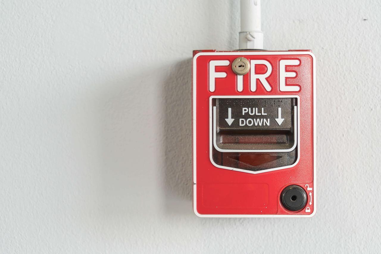fire alarms bohemia, ny
