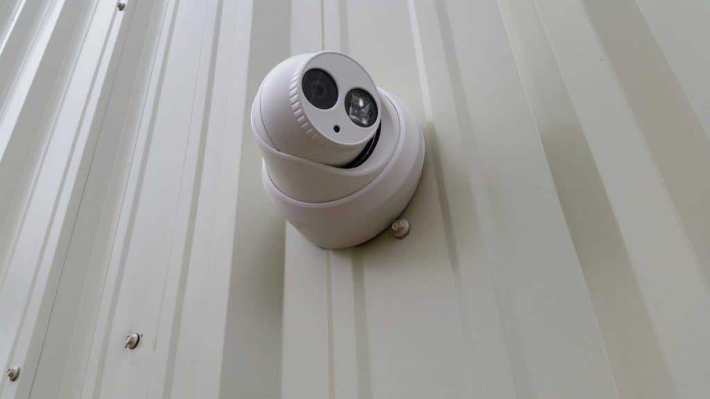 business security system suffolk county