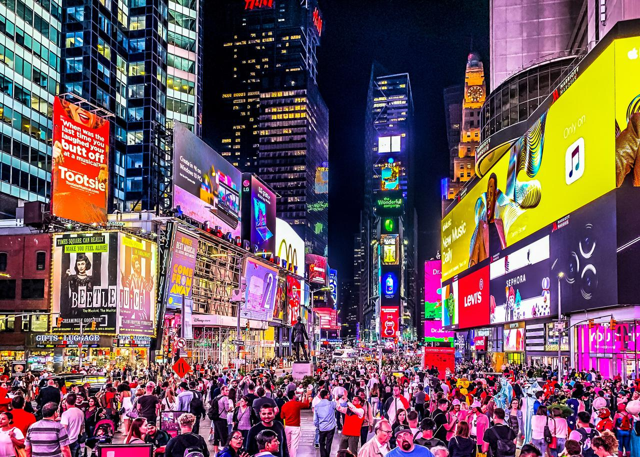 Learn how to choose the right local New York tour guide for your trip.