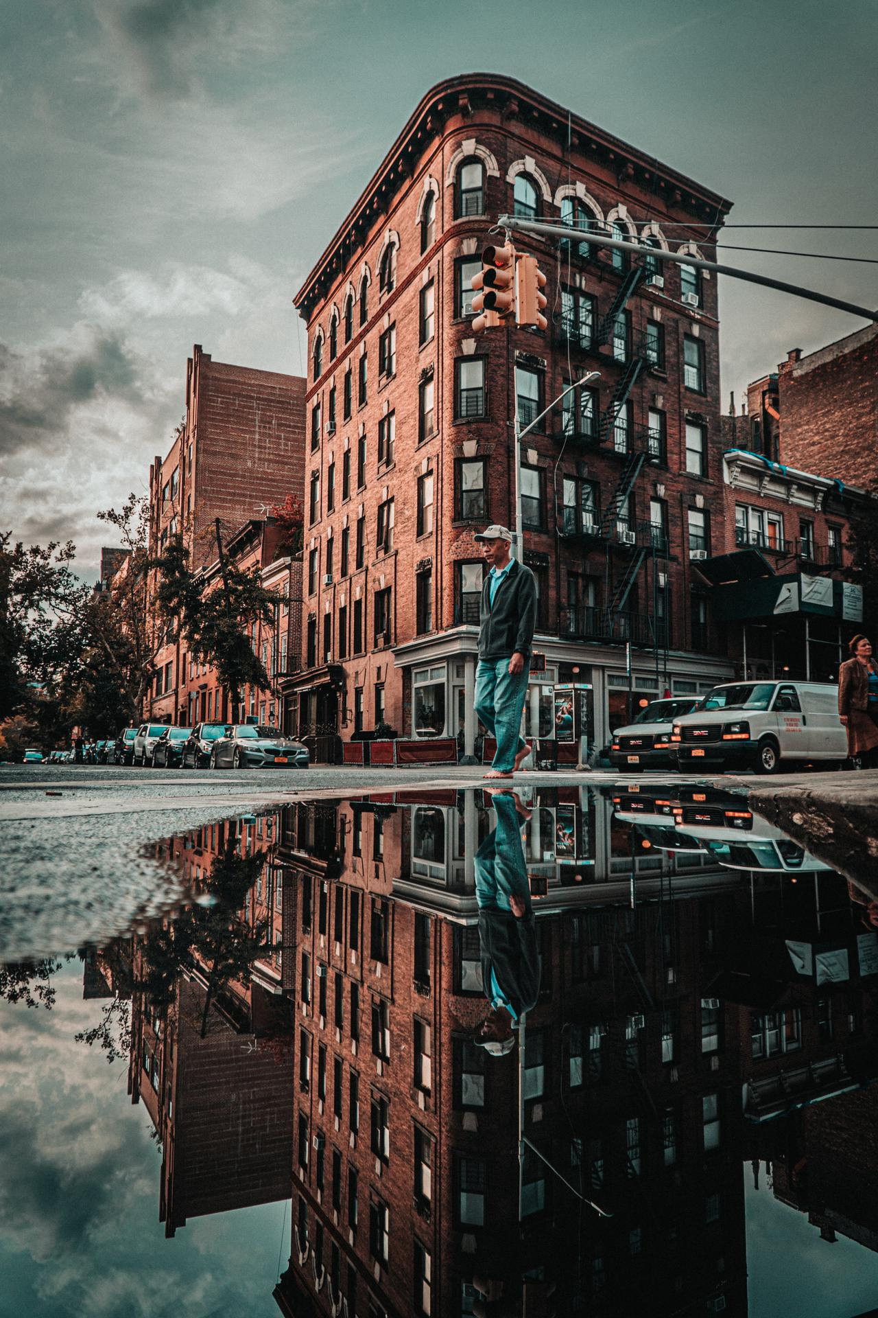 Take a walking Mrs. Maisel tour in NYC and experience Greenwich Village in a whole new way.