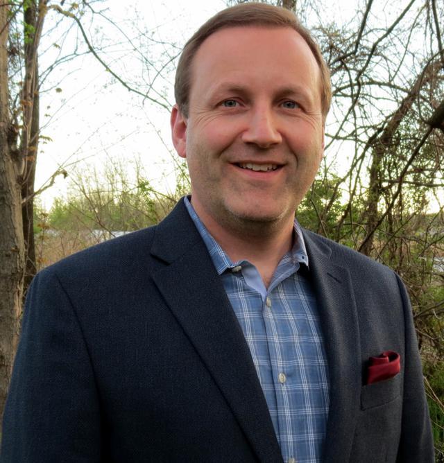 Dr Bill Ceraso, optometrist, of Eye Bellmawr Eye Care