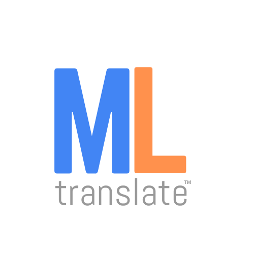 MLtranslate