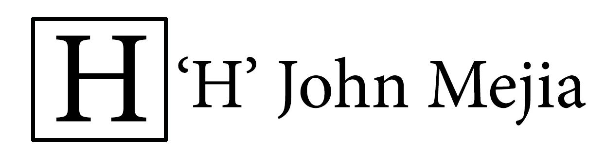 'H' John Mejia