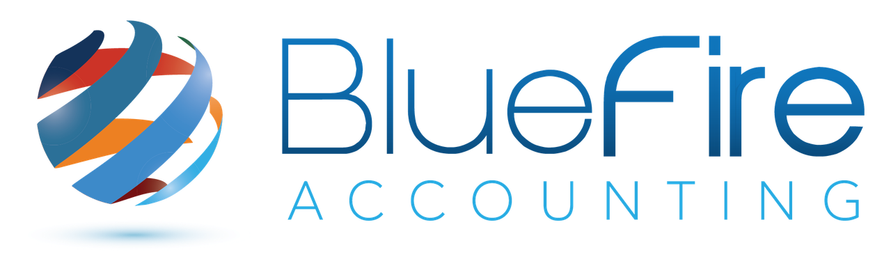 BlueFire Accounting - bookkeeping services