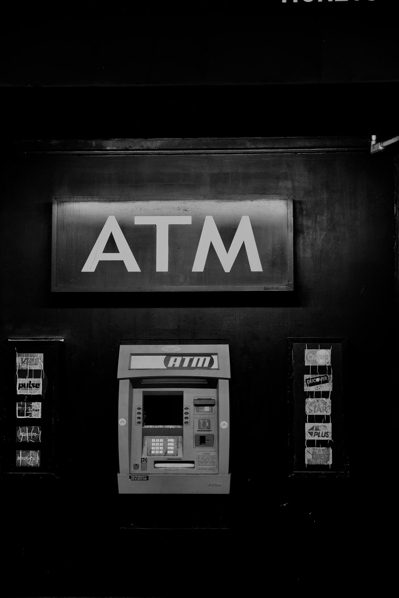 Meet Hella ATMs: ATM placement services