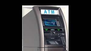 Genmega G2500P ATM