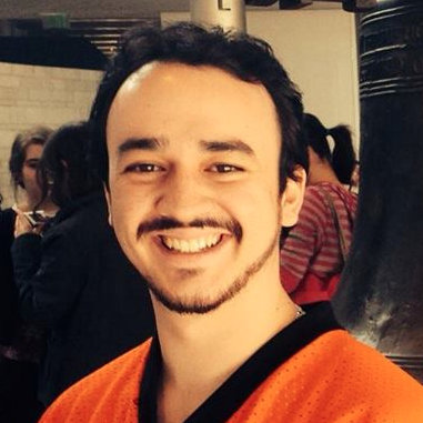 "Rocco Petrongolo, BS CS  (aka ""The Rocc"")"