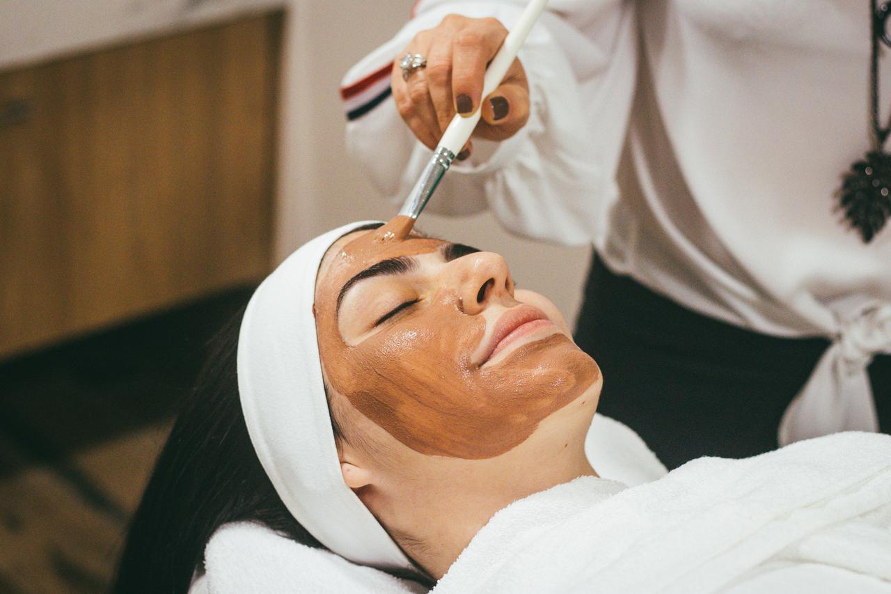 Medical Cosmetics and Spa Menu