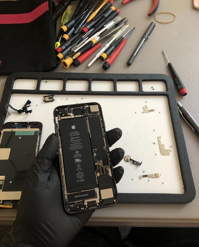 Repair Tech Now - cell phone repair
