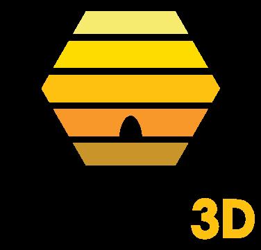 logo - beehive3d (cmyk).png