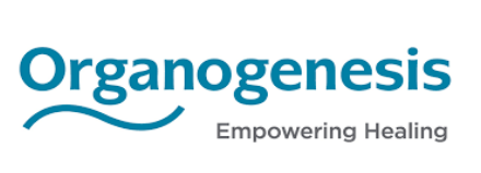 We're proud to have Organogenesis as one of our silver sponsors in 2021.