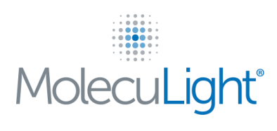 MolecuLight, one of our silver sponsors.