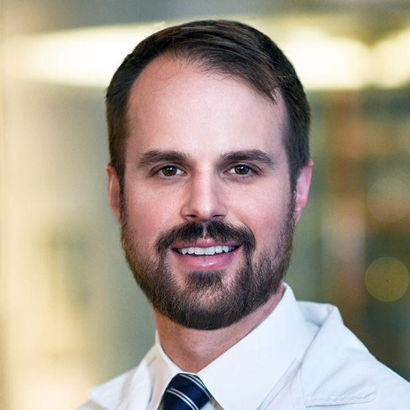 Zachary Pallister, MD, is an associate professor of surgery who offers unparalleled knowledge at all our wound care industry events.