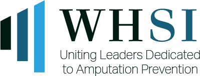 Wound Healing Science and Industry Conference 2021 Logo