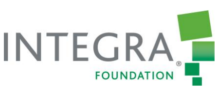 Integra is a valued bronze sponsor of our wound care seminars.