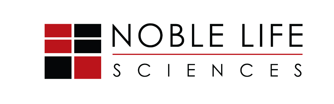 Noble Life Sciences is a proud, general sponsor of our wound healing meetings.