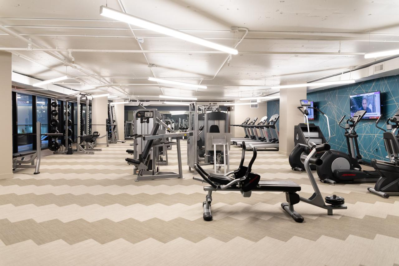 commercial real estate with gym amenities phoenix<br/>