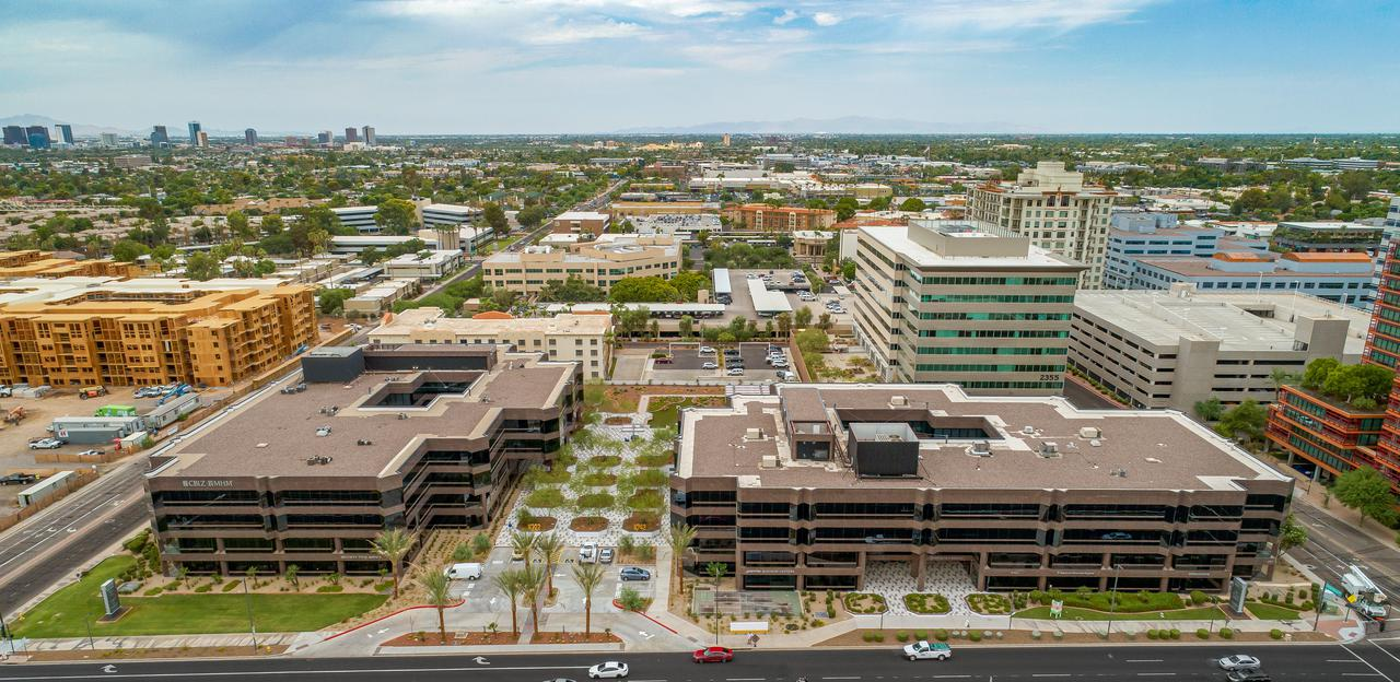 commercial real estate with amenities phoenix<br/>