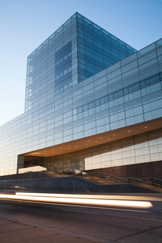 commercial real estate photography and videography in houston texas