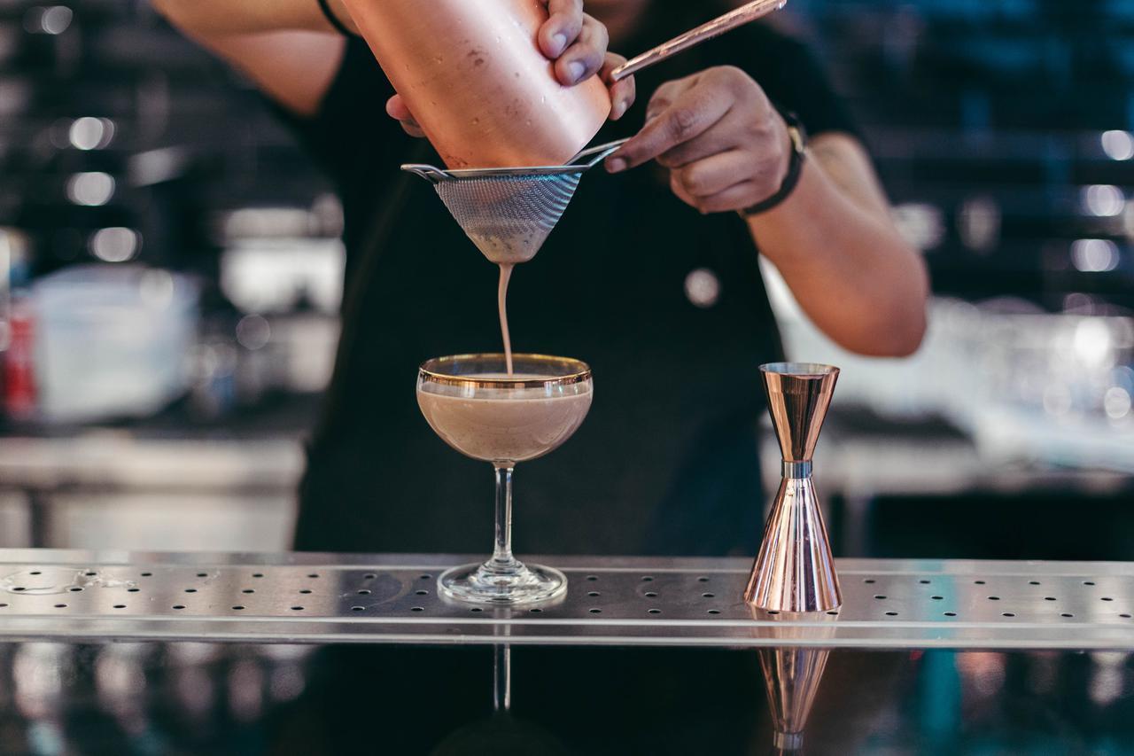 Bartender on Board named Wedding Venture 2019 Resident Expert