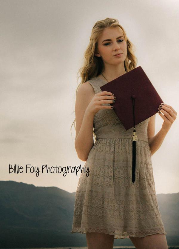 Shelby's Graduation