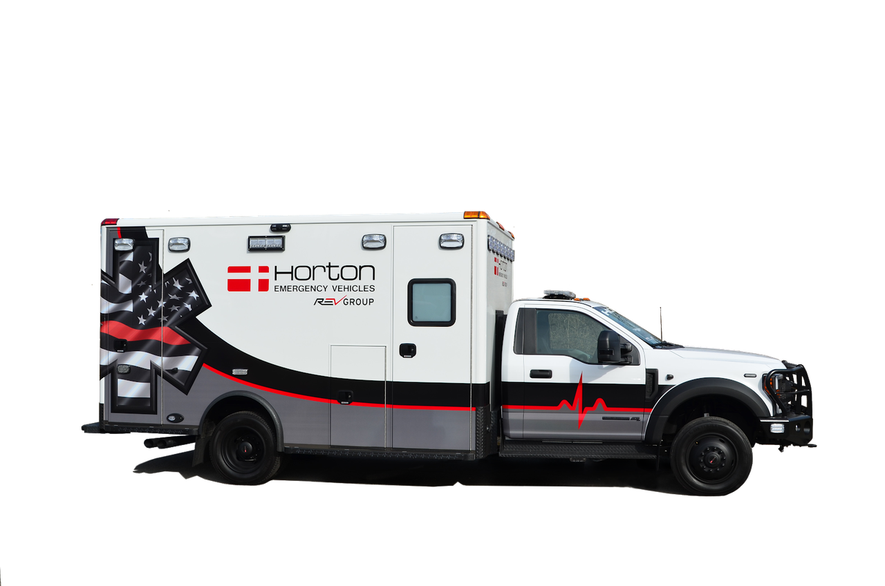 Shop ambulance sales in Michigan for horton emergency vehicles.