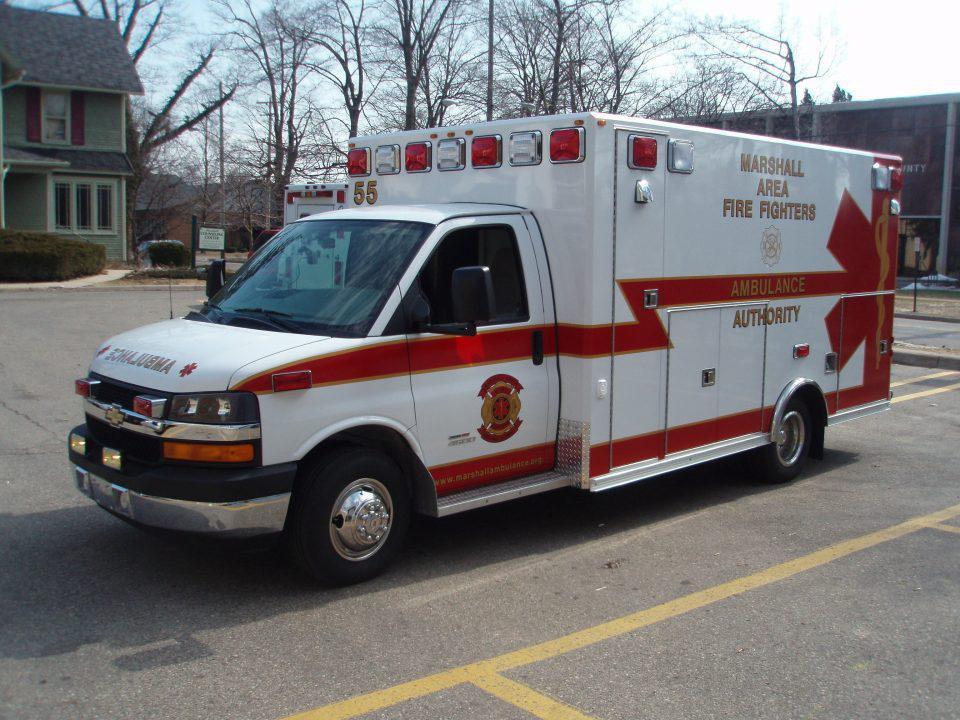 We're Michigan first responder's trust source for ambulance sales and service.