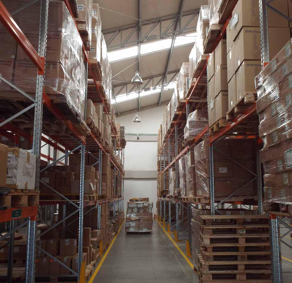 New York inventory control management systems.