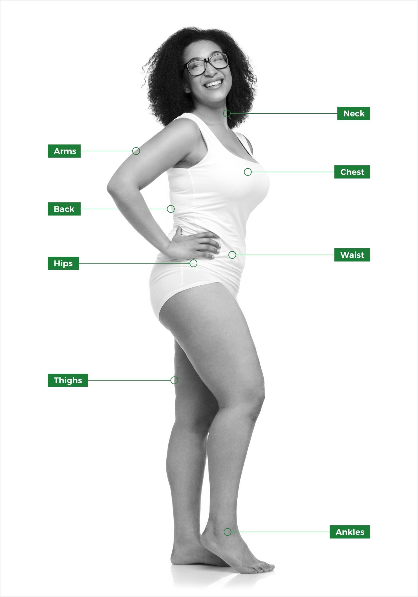 Physician weight loss in Manassas, VA.
