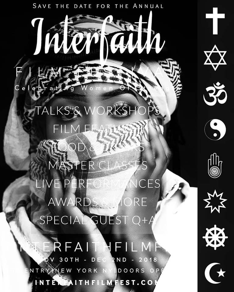 The Inter FaithFilm and Music Festival