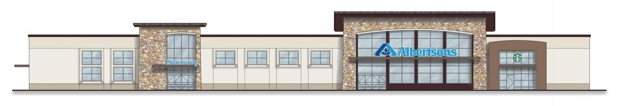 Architects serving Mesa AZ with commercial property designs.