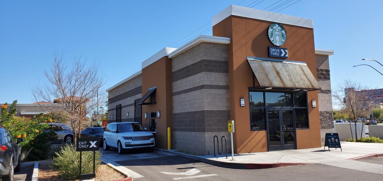 Award-winning commercial property architects based in Phoenix, AZ.