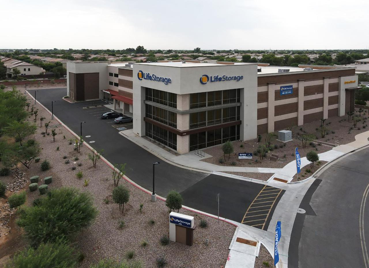 Phoenix-based commercial architects serving Mesa, AZ, Scottsdale and surrounding areas.