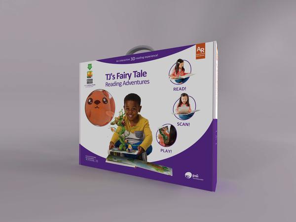 Pai Interactive A/R Book