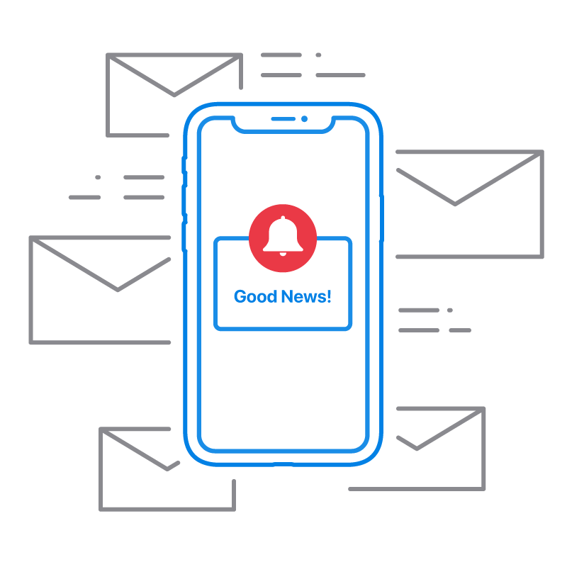 Engagement Tools like Push Notifications to Keep Your Users Coming Back