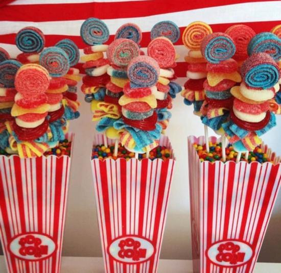 circus themed candy centerpieces.jpg
