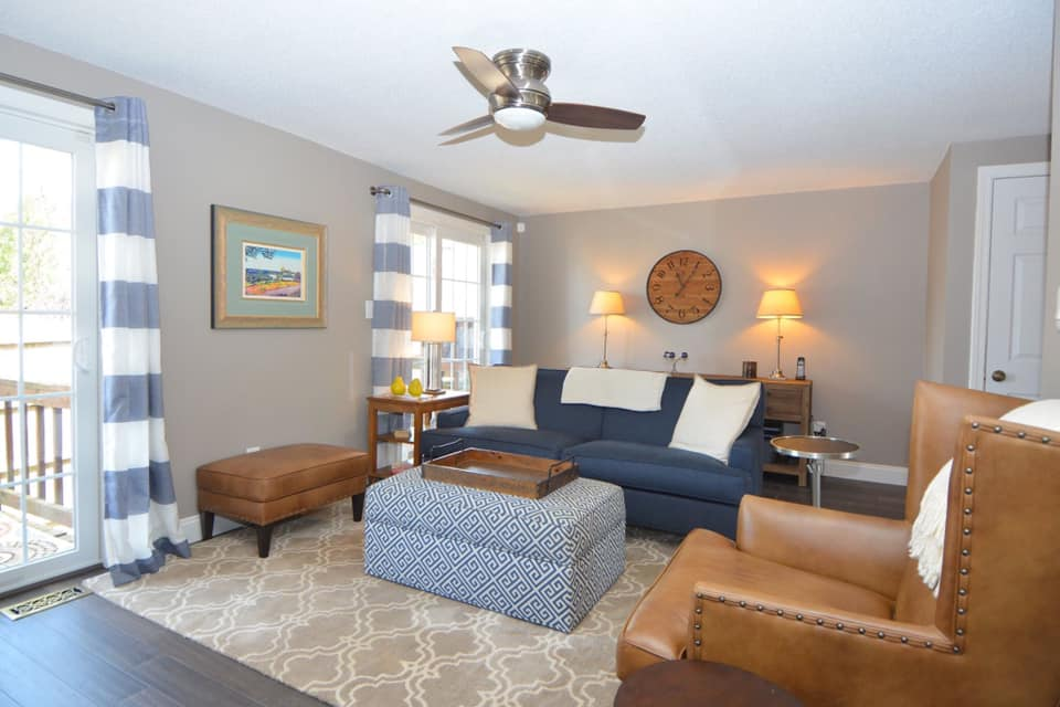 Did you know staging and curb appeal are critical to