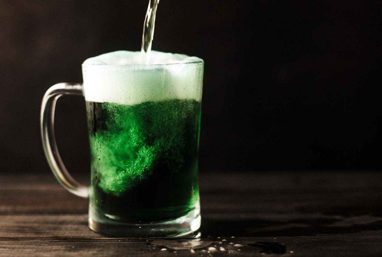Where You Should be Celebrating St Patrick's Day This Year