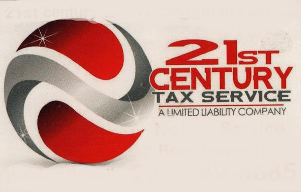 21st Century Tax Service LLC
