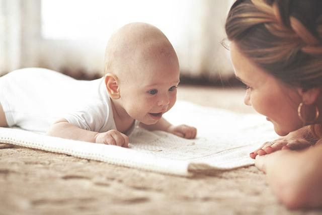 what are the benefits of tummy time