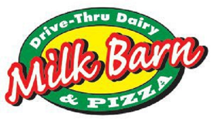 Milk Barn Pizza