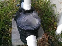 pool pump has air in it.jpg