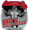 Eric's moving and delivery