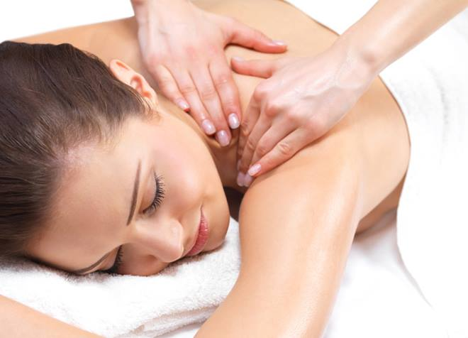 the haven - massage therapy