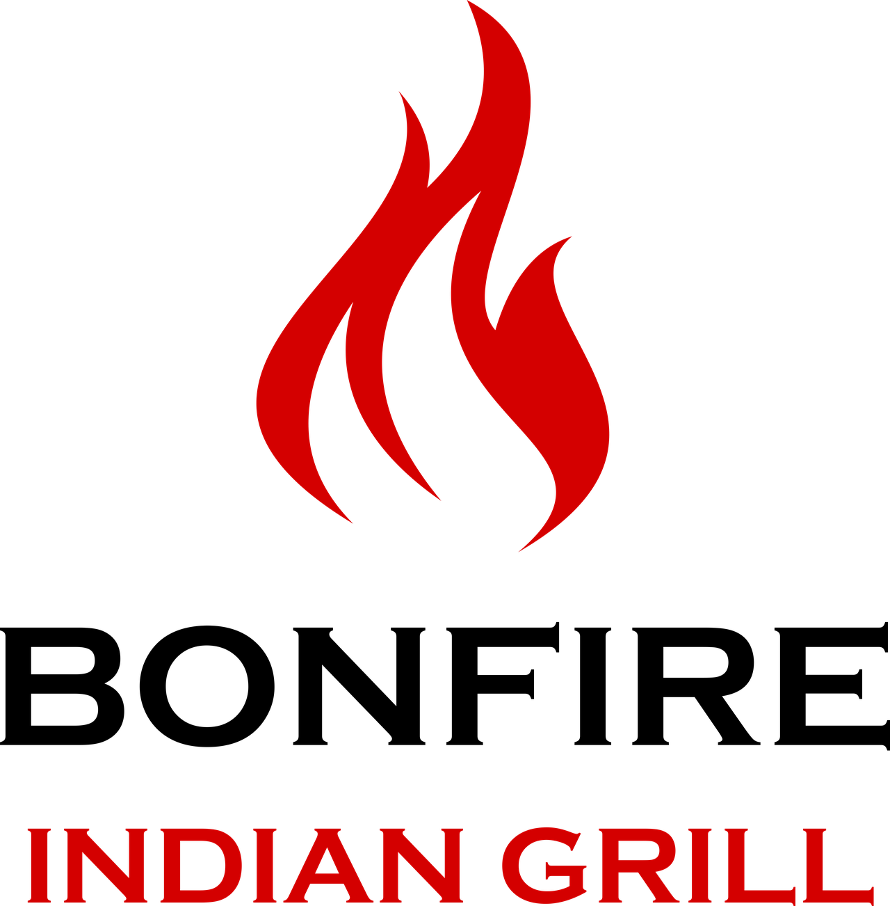 bonfire indian grill