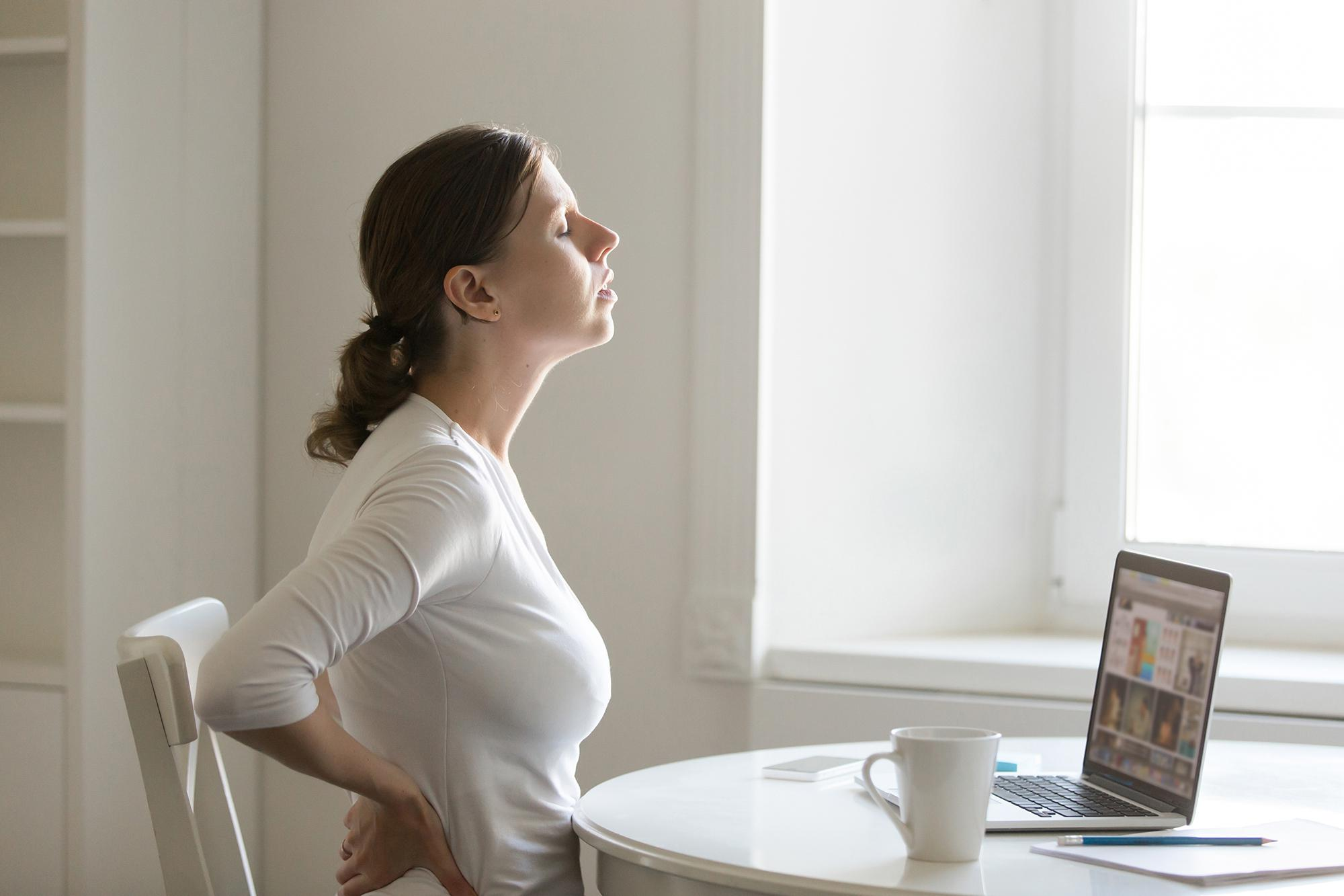 NUCCA chiropractic care in Phoenix, AZ can help with an array of back pain.